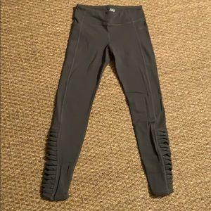 Athleta leggings. Size L (12).  Great condition!